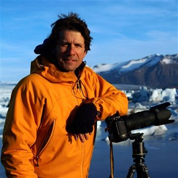 SPEAK Lecture: James Balog