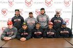 St. John's Football Signing Day