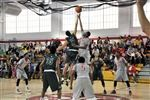 Boys' Basketball: #1 in DC and the WCAC