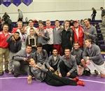 Wrestlers Repeat As City Champs