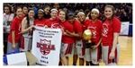 Girls' Basketball Takes DC Title