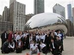 SJC Musicians Take Chicago