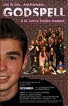 "St. John's Theatre Presents ""Godspell"""