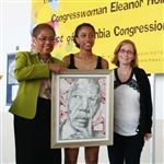 Mickey Demas '15 Wins Congressional Art Competition