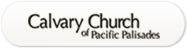 Calvary Church of Pacific Palisades