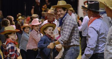 Square Dance Registration