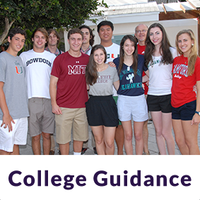 College Guidance