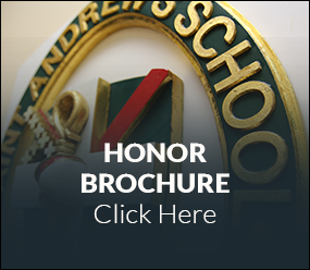 Honor Brochure