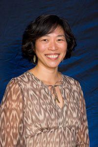 Catherine (Jones) Kang