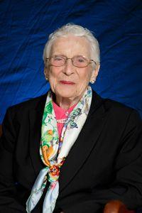 Margaret Mahon