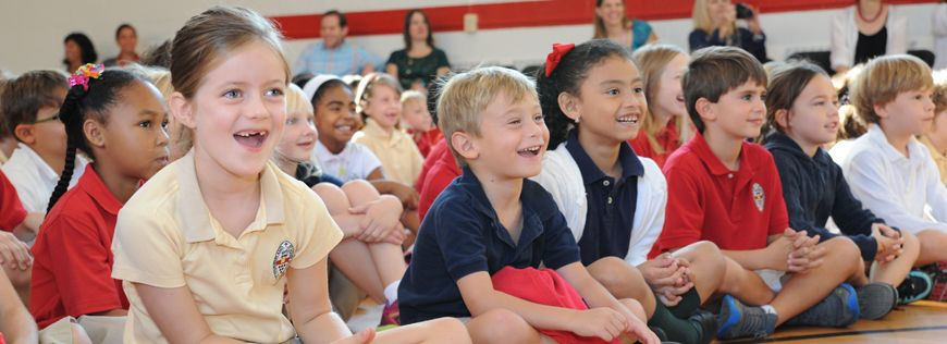 Lower School Assembly